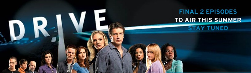 Drive: the TV Show on Fox