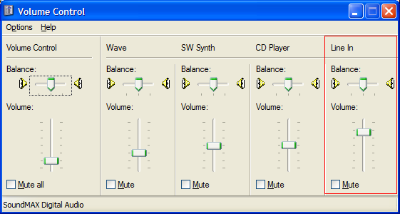 How to transfer a tape to a CD using Audacity
